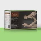 cofanetto BEBÈ pasta CAMBIO 50 ml |  detergente CORPO e CAPELLI 50 ml |  detergente INTIMO MIODERM 50 ml